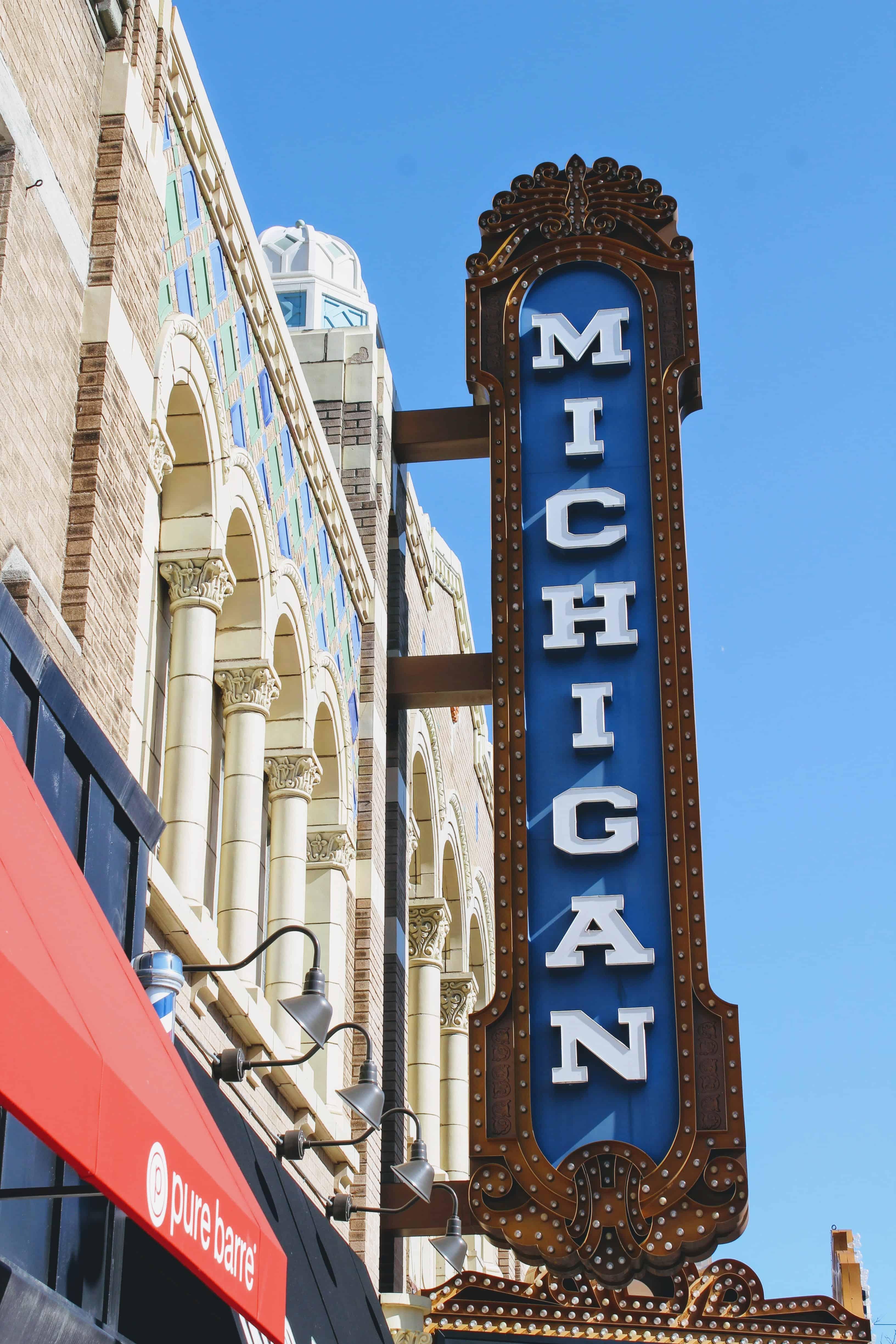 7516799056 IMG 5910 An Ohio Girl Visits Ann Arbor   #MittenTrip