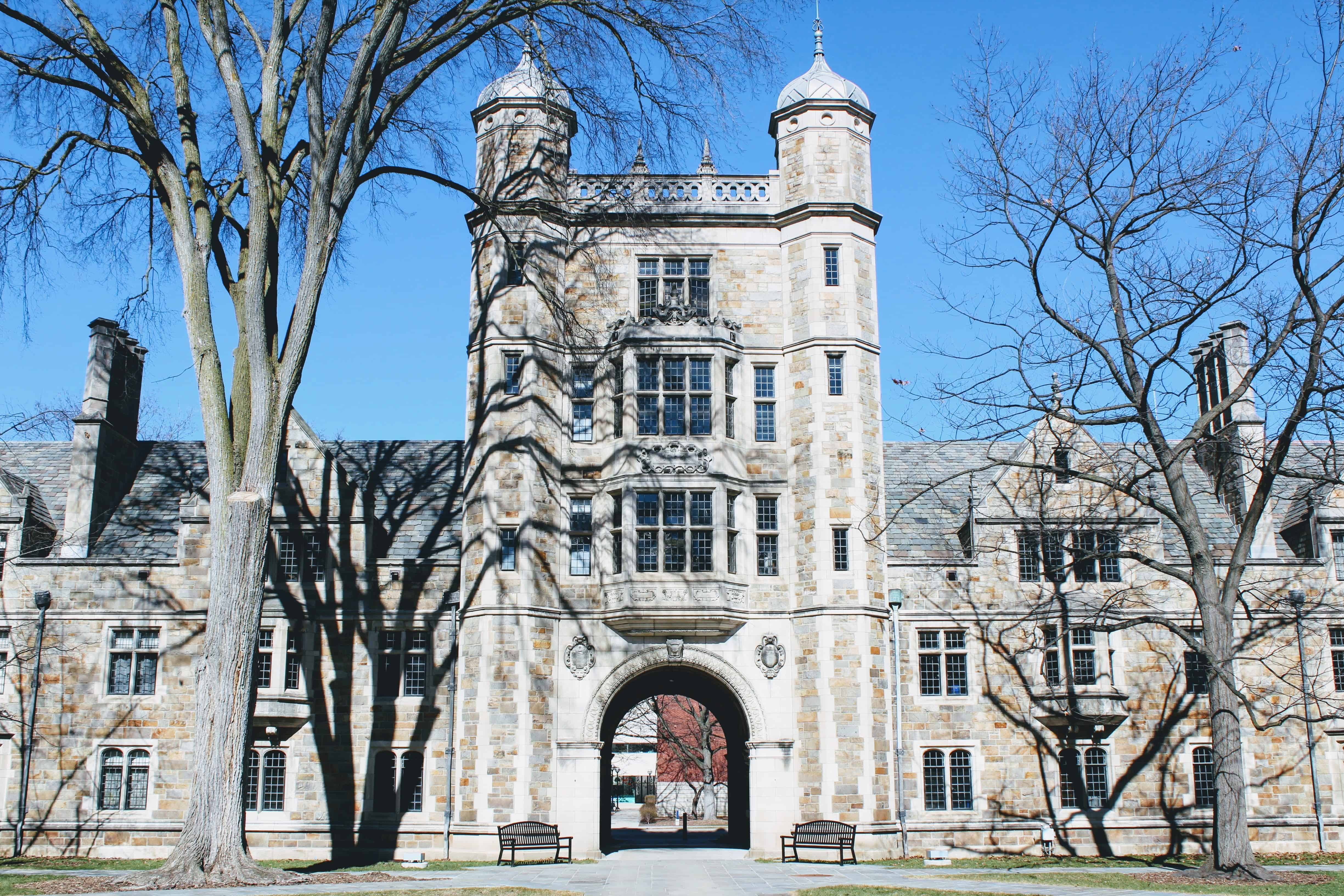 IMG 5883 An Ohio Girl Visits Ann Arbor   #MittenTrip