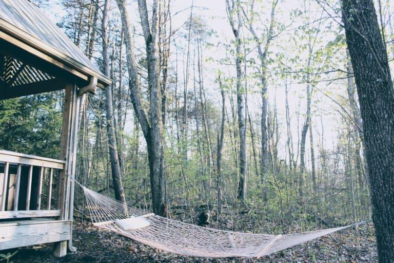 Hocking Hills Getaway: Cherry Ridge Retreat