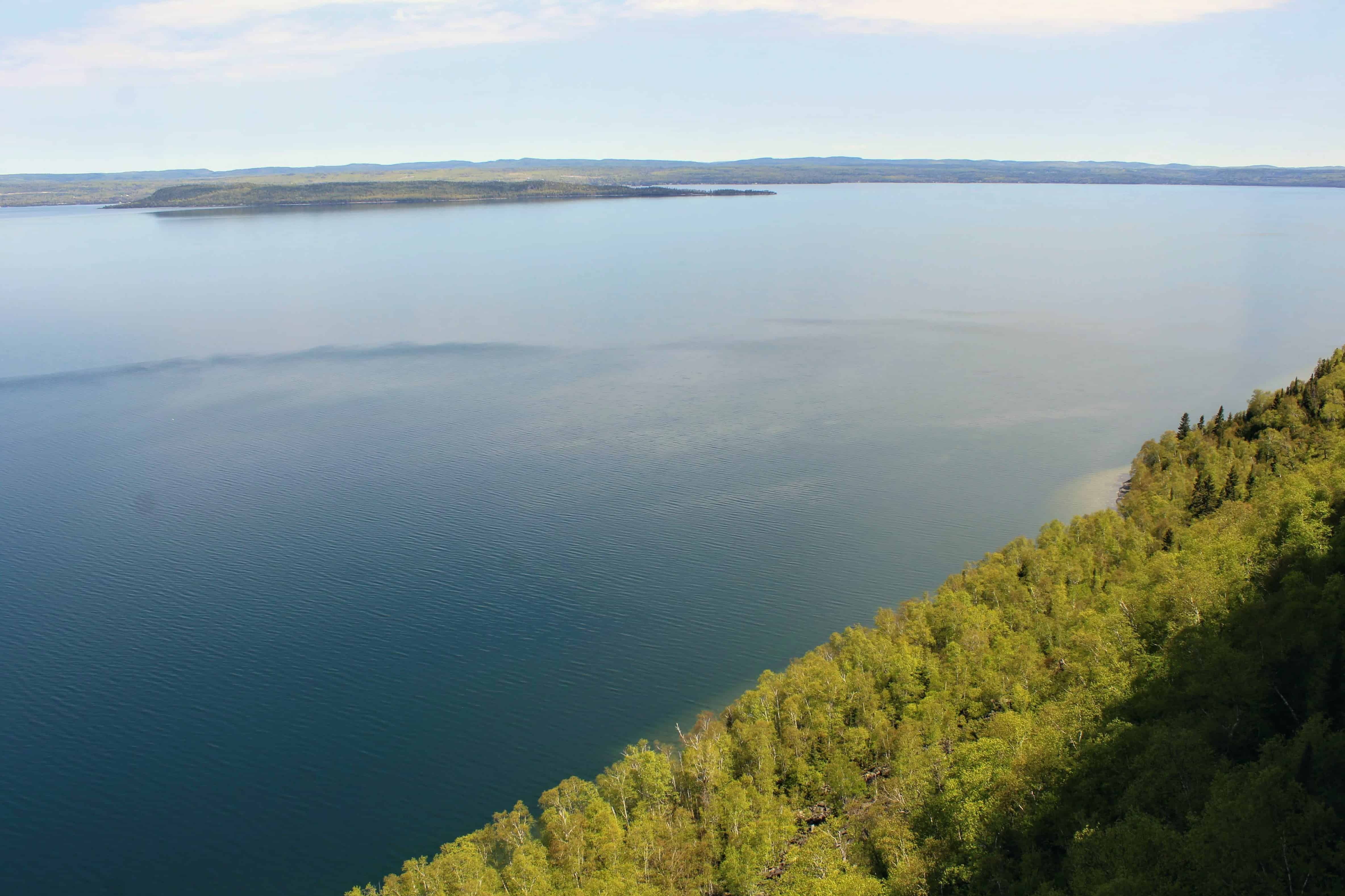 7706162976537133486 IMG 1358 Our Lake Superior Circle Tour   #MittenTrip