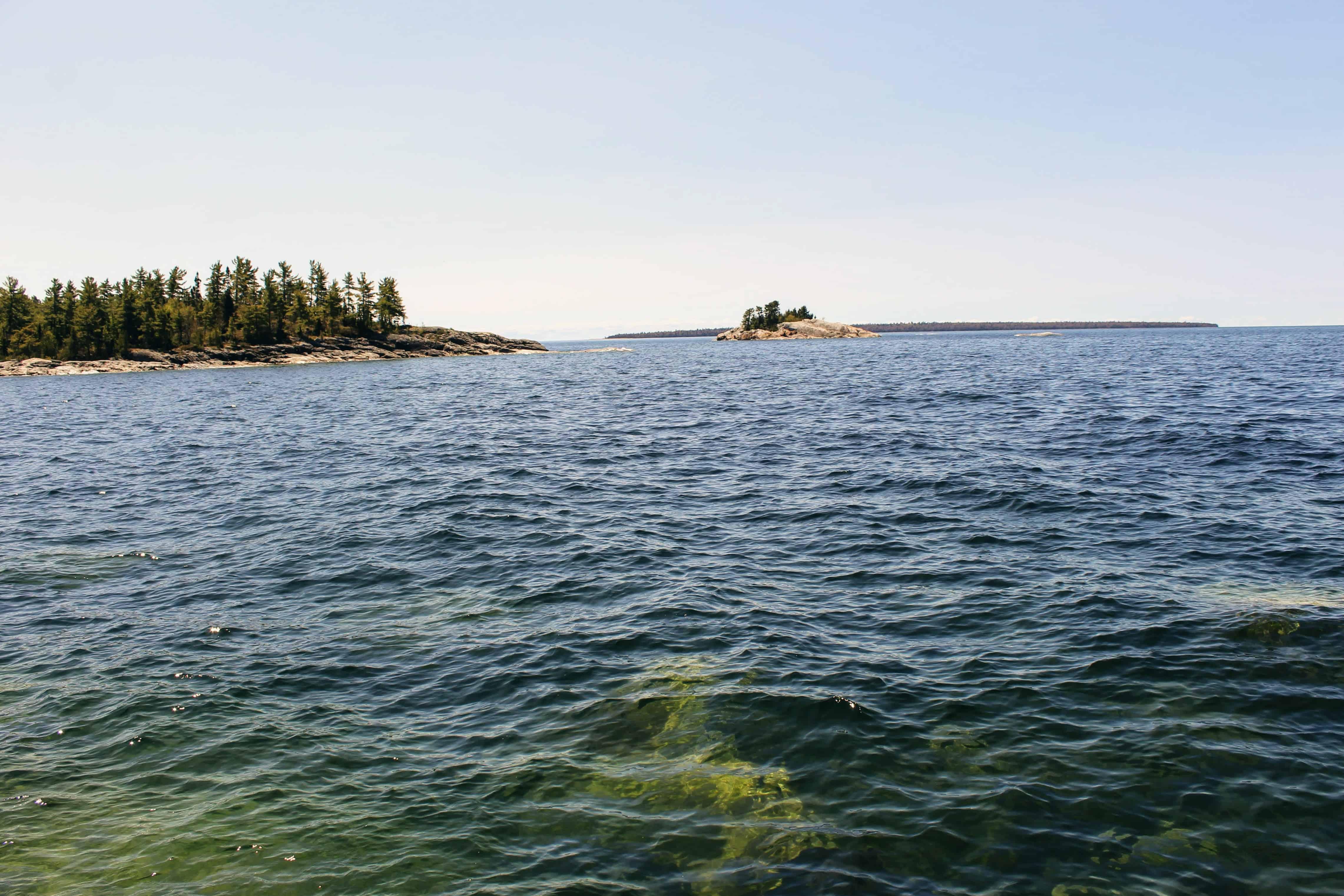 IMG 1065 Our Lake Superior Circle Tour   #MittenTrip