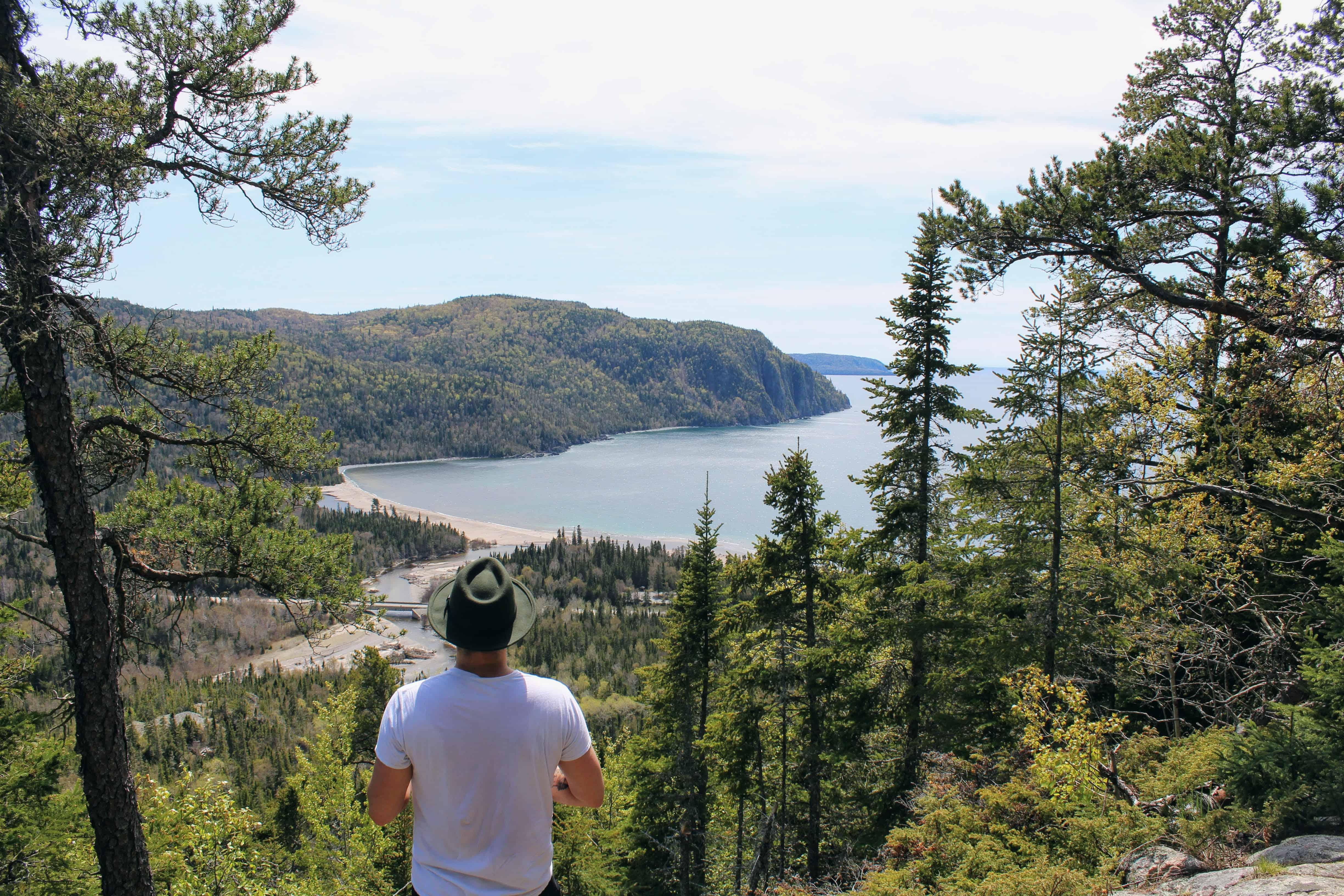 IMG 1120 Our Lake Superior Circle Tour   #MittenTrip
