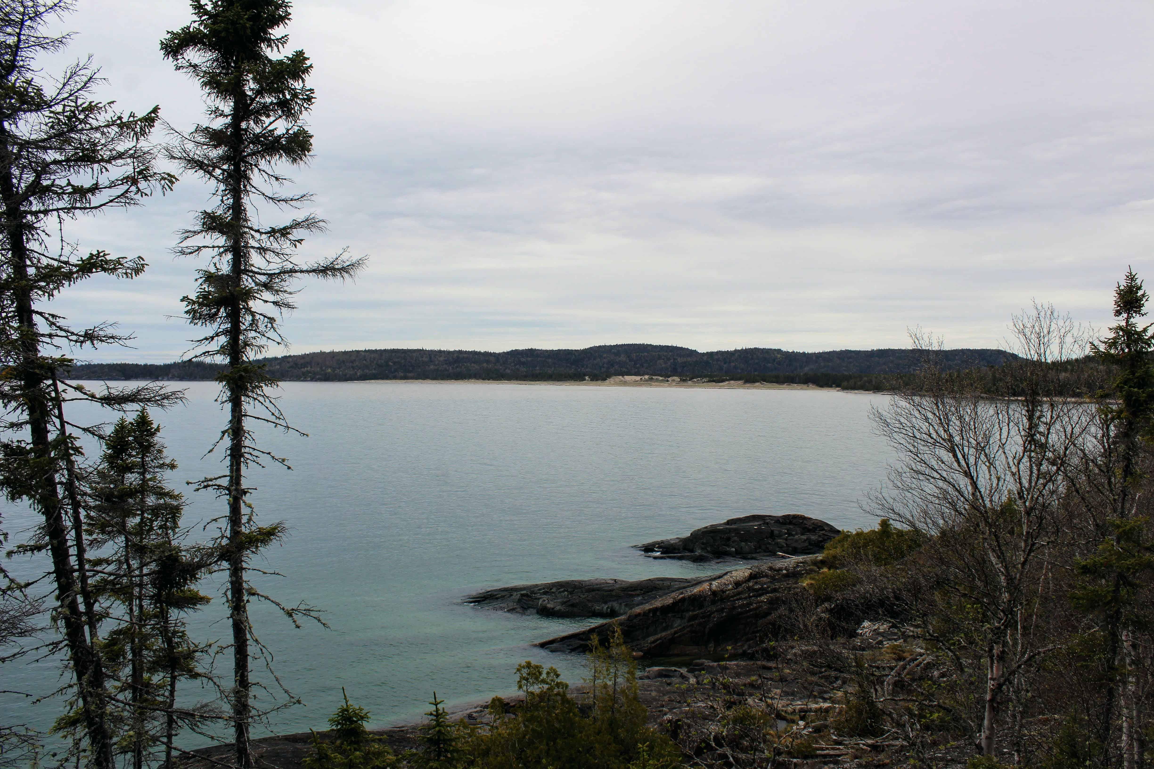 IMG 1207 Our Lake Superior Circle Tour   #MittenTrip