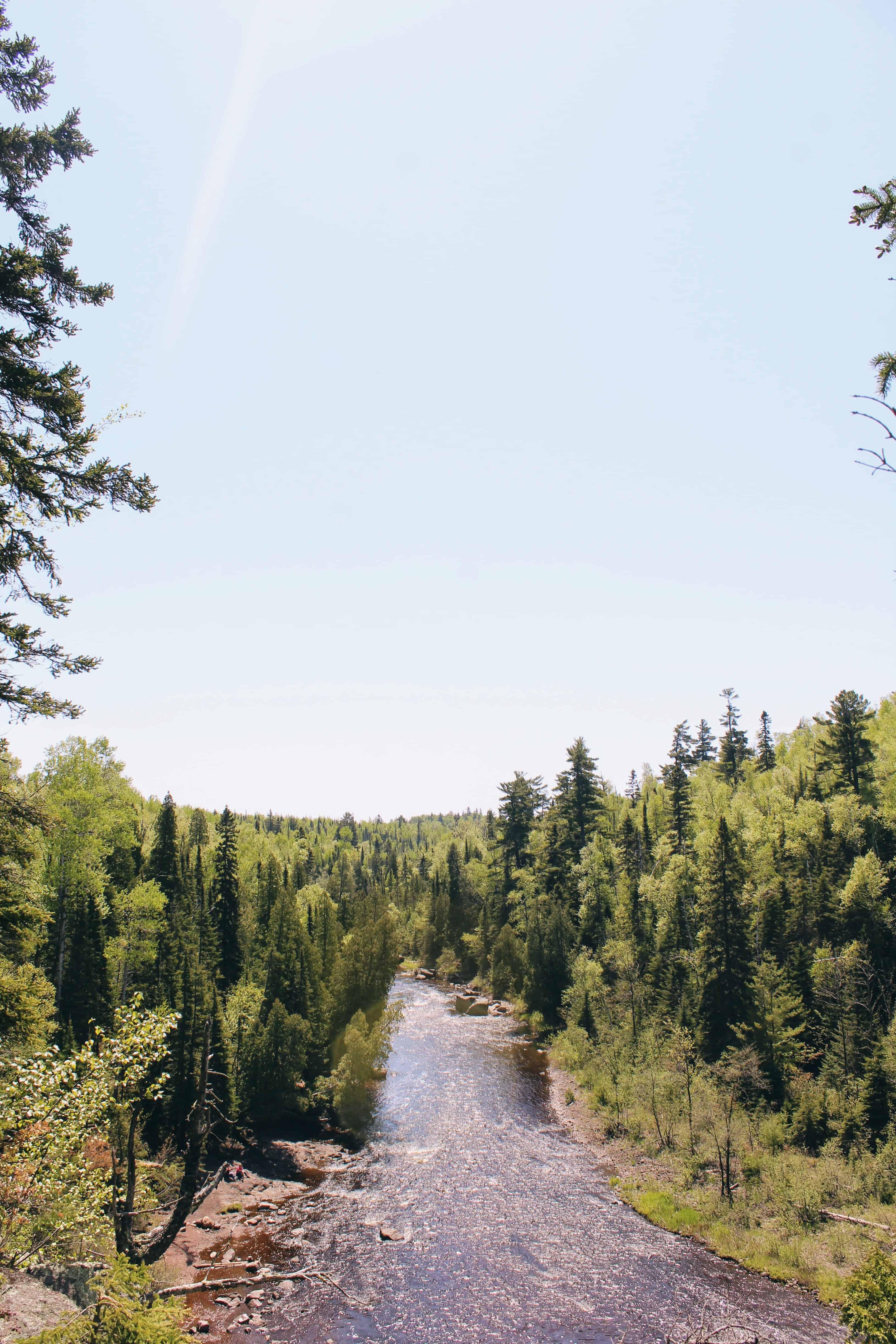 IMG 1408 Our Lake Superior Circle Tour   #MittenTrip