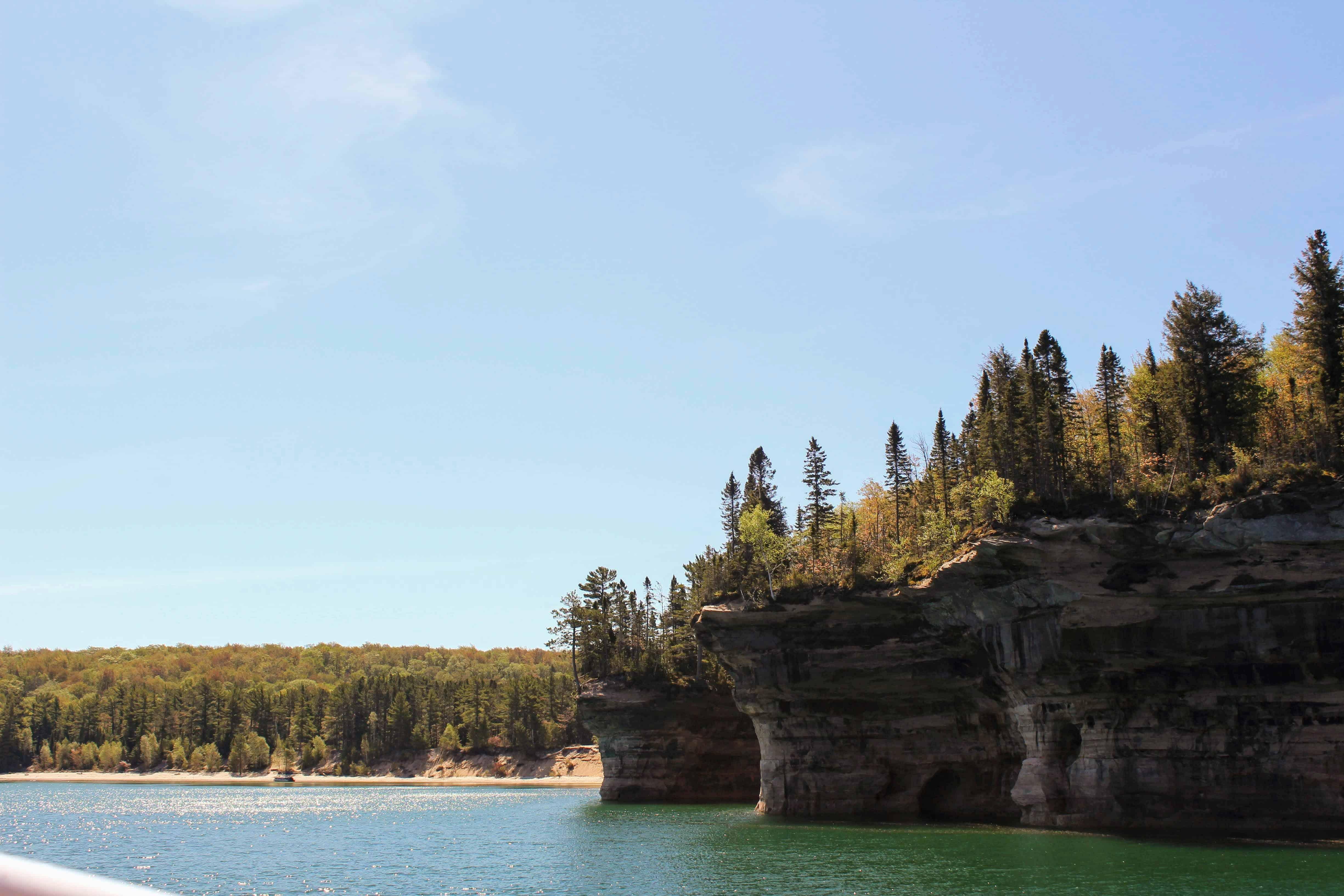 IMG 1537 Our Lake Superior Circle Tour   #MittenTrip