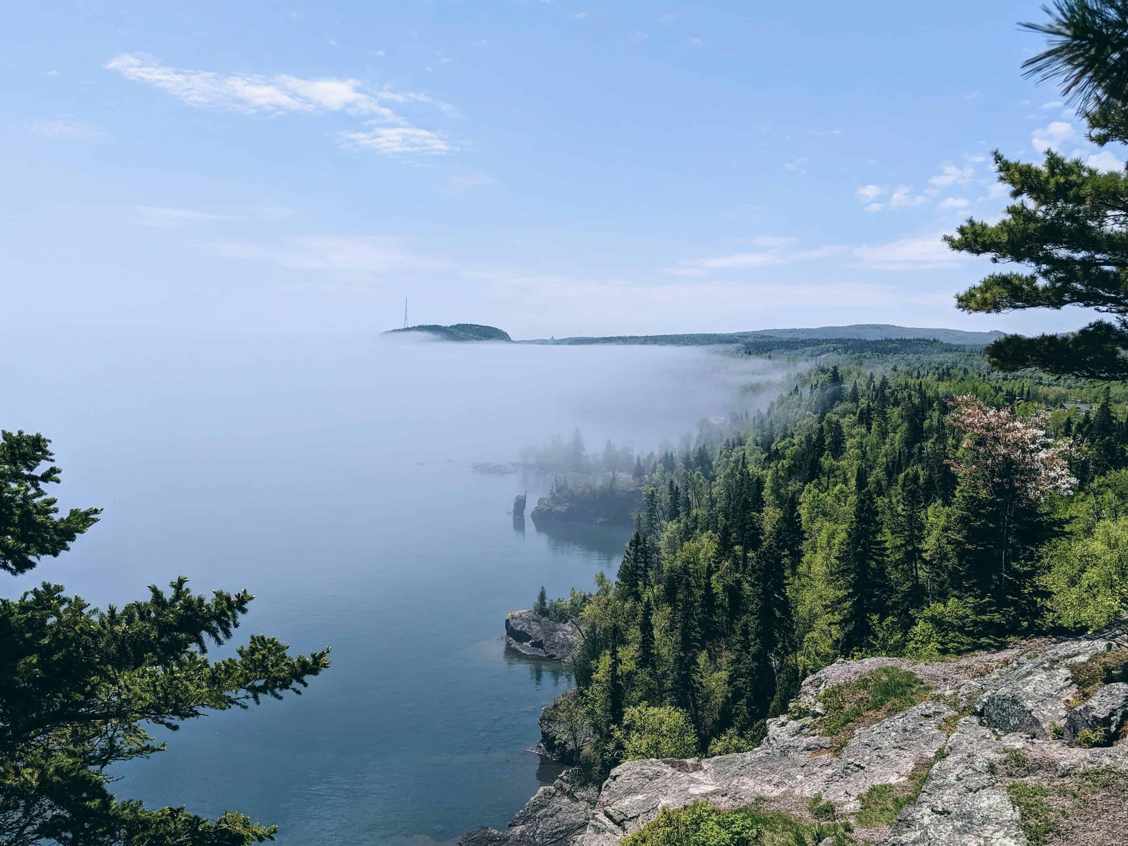 MVIMG 20190606 125709 Our Lake Superior Circle Tour   #MittenTrip