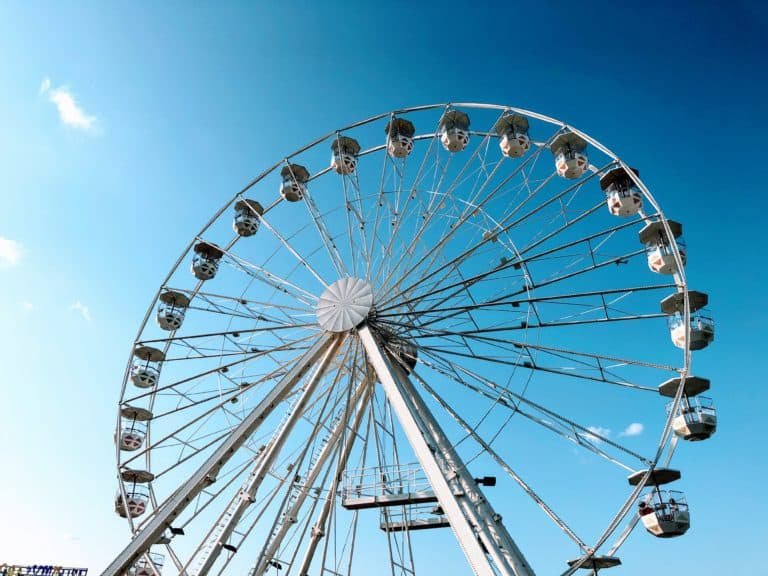 5 things I love about the Ohio State Fair