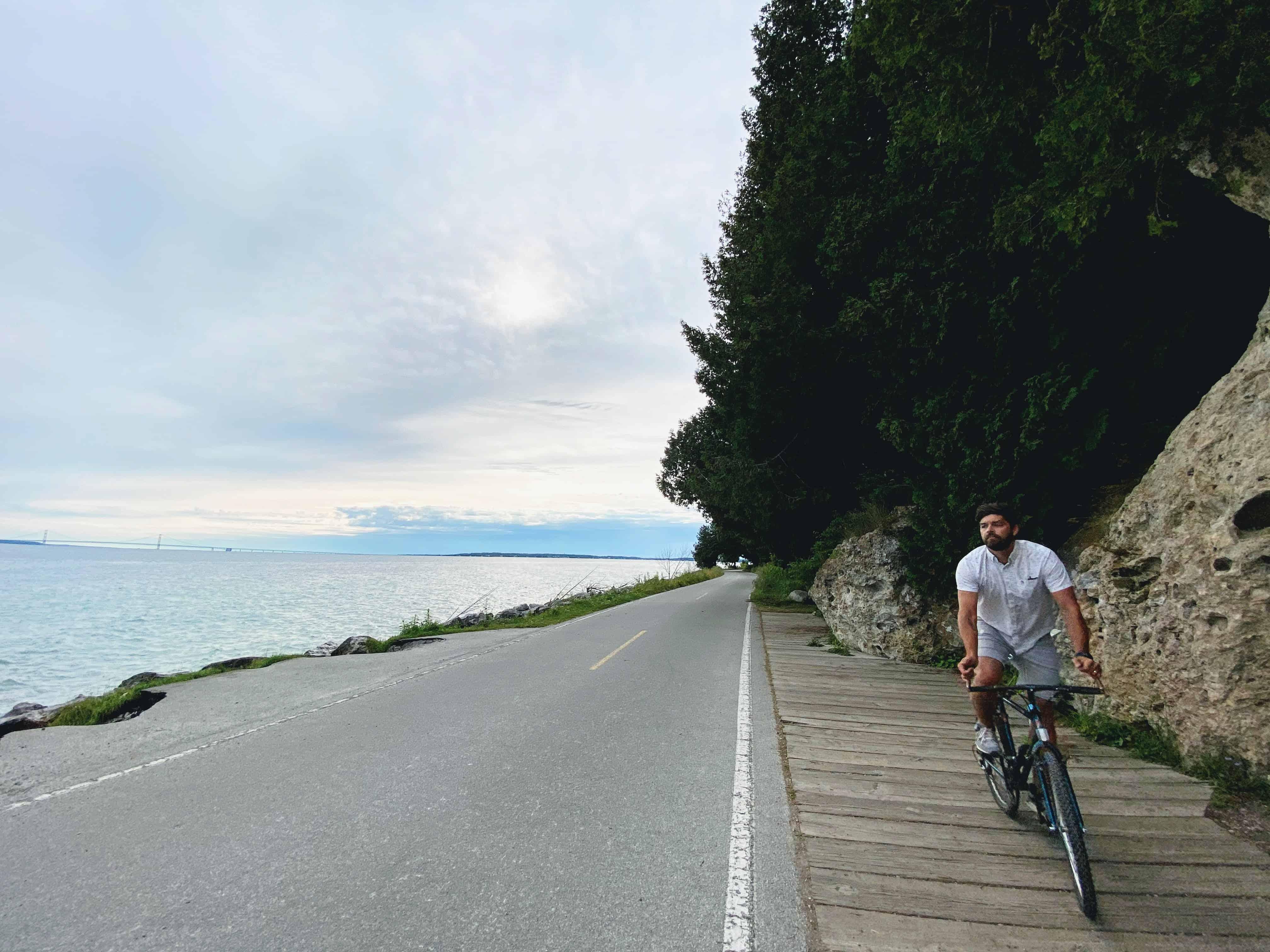 IMG 1127 A Dog-Friendly Visit to Mackinac Island | #MittenTrip