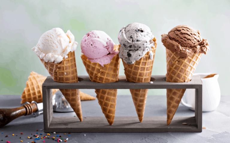 Best Ice Cream in Ohio
