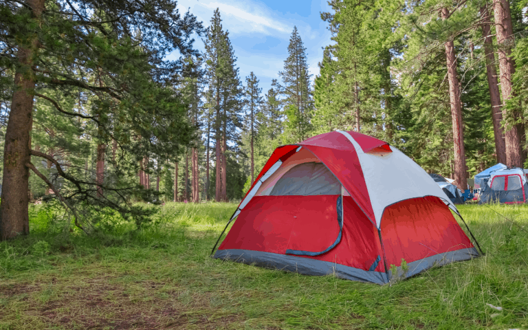 Best Places to Go Camping in Ohio