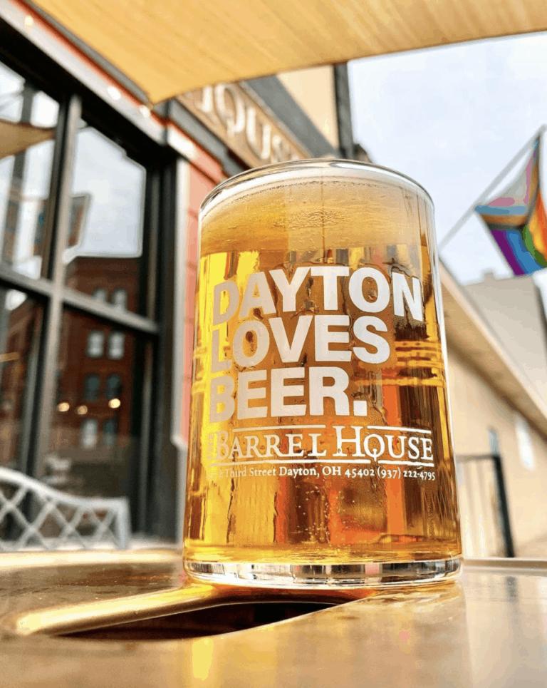 20 of the Best Dayton Ohio Breweries